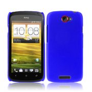 HTC One S - Z520e Back Cover Blauw