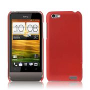 HTC One V - T320 Back Cover Rood