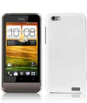 HTC One V - T320 Back Cover Wit