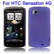 HTC Sensation 4G Back Cover Blauw