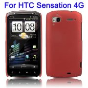 HTC Sensation 4G Back Cover Rood