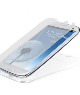 Samsung Galaxy S3 - i9300 LCD Screen Protector