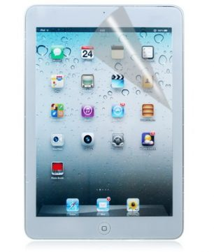 iPad Mini Anti Glare LCD Screen Protector