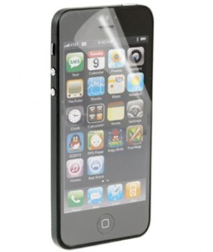 iPhone 5 Anti-Glare LCD Screen Protector