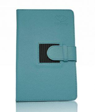 Case met Multi-stand voor een Pocketbook A7 Ereader