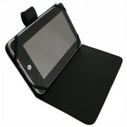 Cover met Standaard voor Point Of View Protab 25 Xl