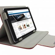 Diamond Class Case voor Point Of View Mobii Tab P701