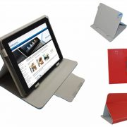 Diamond Class Case voor Point Of View Mobii Tab P945 HD