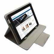 Diamond Class Case voor Point Of View Mobii Wintab 800w