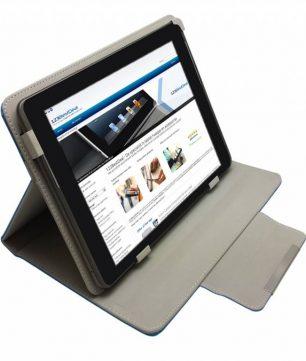 Diamond Class Case voor smalle 8 inch Tablet