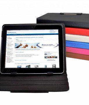 Diamond Class Hoes 360 graden draaibaar voor Samsung Galaxy Tab 2 10.1 P5100 P5110