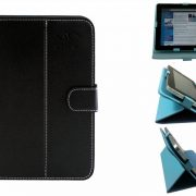 Multi-stand Case voor Point Of View Mobii Tab P825