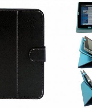 Multi-stand Case voor Trekstor Ebook Reader Pyrus Maxi