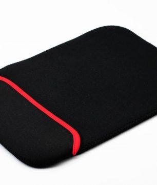 Neopreen Sleeve voor Bookeen Cybook Odyssey HD Frontlight