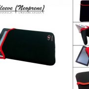 Neoprene Sleeve voor Asus Transformer Book T100