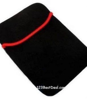 Neoprene Sleeve voor Dell Venue 8 Pro 5000
