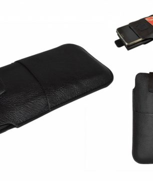 Smartphone Sleeve voor Microsoft Lumia 540 Dual Sim
