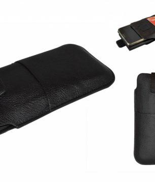 Smartphone Sleeve voor Microsoft Lumia 640