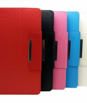 Universele Diamond Class Case voor 10 inch Tablets