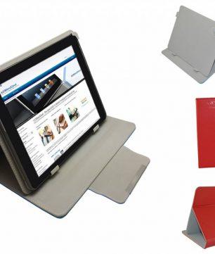 Universele Diamond Class Case voor 9.7 inch Tablets